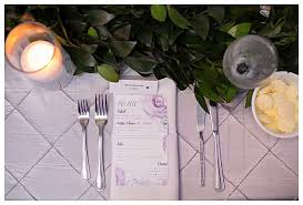 Purple And White Wedding Jocelynn And Cristian U0027s Lovely Lavender Wedding Love Inc