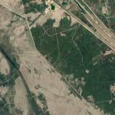 sukkur map sukkur airport sukkur pakistan