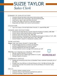 a example of a resume internship resume sample inbound marketing