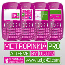 udjo42 themes for nokia c3 udjo42 high quality nokia themes nokia c3 theme metropinkia