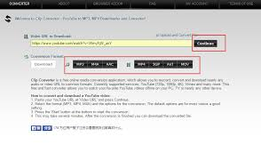 download youtube in mp3 difference between clipconverter and keepvid convert youtube videos