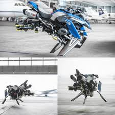 lego technic pieces hover ride design concept by bmw motorrad and lego technic torque