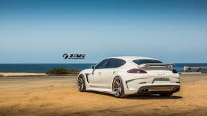 techart porsche panamera techart porsche panamera grand gt turbo rare cars for sale