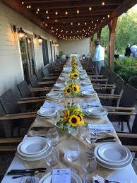 farm to table dinner a farm to table dinner mountain breaths