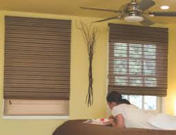 Bamboo Blinds Made To Measure Woven Wood Shades Bamboo Shades Bamboo Blinds Waterfall Shades