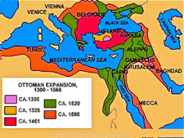 Ottoman Empire Facts 5 Facts Of Ottomans The Harem Home Sylver Blaque