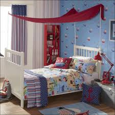 bedroom simple canopi bed plus modern kids duvet covers also nice