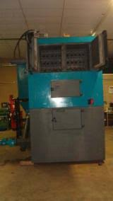 woodworking machinery used boiler systems with furnaces for chips