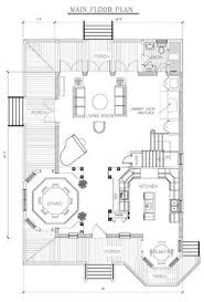Victorian Era House Plans Five Bedroom Queen Anne Second Floor Plans Homes Victorian