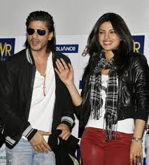 here u0027s an interesting update about the leading lady of shah rukh