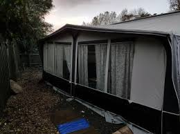 Used Isabella Awnings For Sale Ventura Caravan Awnings Used Caravan Accessories Buy And Sell