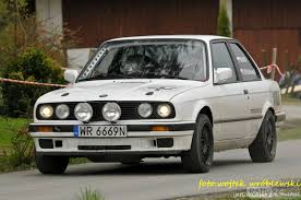 bmw e30 rally car bmw e30 318is rally cars for sale
