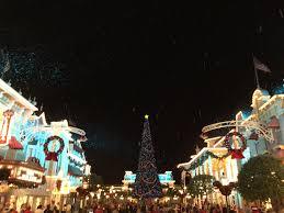 mickey u0027s very merry christmas party 2015
