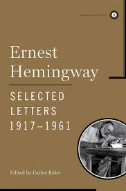 ernest hemingway official publisher page simon u0026 schuster canada