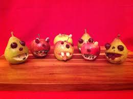 fruity monsters for halloween u2013 bells farm shop online news