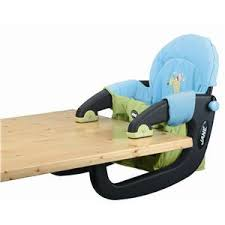 siège de table bébé j ai testé pour vous la chaise de table jané baby pop