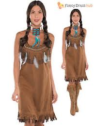 pocahontas costume indian costume adults pocahontas american fancy