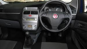 Grande Punto Interior Fiat Grande Punto 2012 Fire Emotion Interior Car Photos Overdrive
