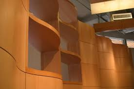 curved wood wall allegro curved panels architectural components inc