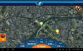 Google Live Maps Run On Earth U2013 Android Apps Auf Google Play