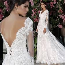 aliexpress com buy romantic vestidos de novias white bridal gown