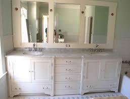 Bathroom Mirrors Double Sink Vanity - Bathroom mirrors for double vanity
