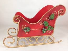 Sleighs collection on eBay