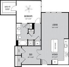 alexan eav east atlanta village apartments apartments in east view all one bedroom den