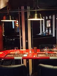 restaurant le bureau begles resto au bureau frais restaurant le bureau begles fotos de clecy im
