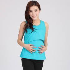 nursing tops maternity clothes nursing tops vest keeboshop