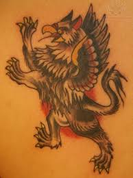 griffin tattoo images u0026 designs