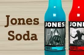 Jones Thanksgiving Soda Tuttle Orchard Farm Store