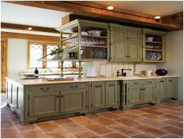 kitchen sage green kitchen cabinets painted go bold with the
