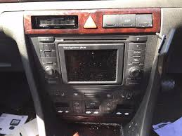audi a6 c5 estate avant 2 5 tdi manual 5 door silver 2001 2004