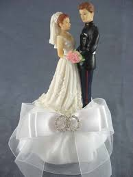 254 best wedding cake toppers images on pinterest wedding cake