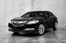 2014 Acura Rlx Radio 2014 Acura Rlx Sport Hybrid Sh Awd Review And Features Auto