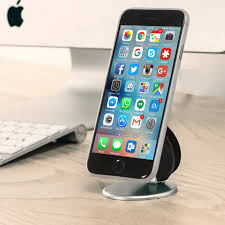 support bureau iphone standfast folding universal smartphone stand
