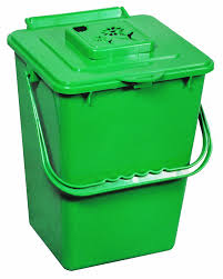 decorative recycling containers for home shop amazon com trash recycling u0026 compost