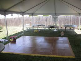 backyard tent rental tent rentals branch nj