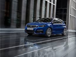 the new peugeot peugeot 308 writes a new chapter in the company u0027s success story