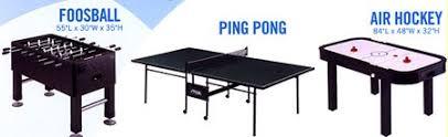 Ping Pong Table Rental Ping Pong Table Rental R E A D Amusements North Branford Ct