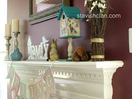Pinterest Christmas Mantels Decorating Ideas Decor Intrigue Fireplace Mantel Decorating Ideas Pinterest