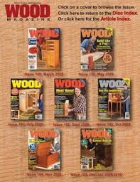 Fine Woodworking Index Pdf by Big Archive Of American Woodworker Magazine In Pdf Format 3 94gb
