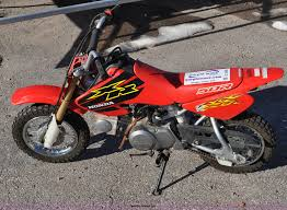 2000 honda xr50r dirt bike item c3308 sold december 6 d