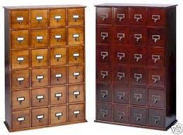 Drawer Storage Cabinet Cd Storage Drawer Ebay