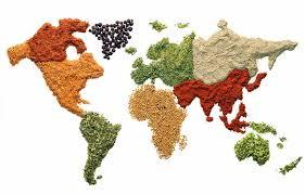 les cuisines du monde cuisine du monde arts et voyages