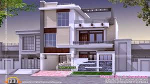 indian house plan in 2000 sq ft youtube