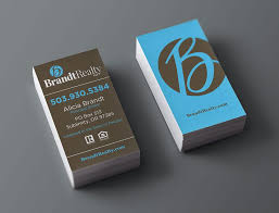 28 real estate business cards we