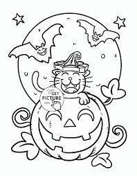 free halloween gif halloween coloring pictures images photos free download 2017