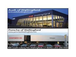 audi wallingford service porsche audi of wallingford wallingford ct cars com